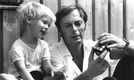 Erno Rubik: how we made Rubik's Cube | Gavagai | Scoop.it