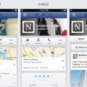 La nouvelle version des Pages Facebook sort en version mobile | Les Stratégies de communication | Scoop.it