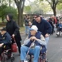 SHAMEFUL: DC Sends Out Riot Police Against 85 Year Old Veterans March | Criminal Justice in America | Scoop.it