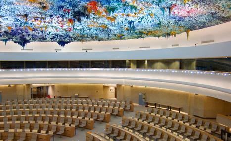 A L'ONU LA FRANCE VOTE NON A LA FIN DE L'IMPUNITE DES MULTINATIONALES | Autres Vérités | Scoop.it