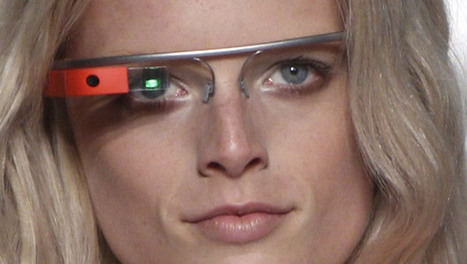 Google is working on a top-secret successor to Google Glass | FutureChronicles | Scoop.it