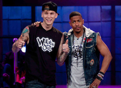 Nick Cannon Presents: Wild 'N Out | Full Episodes, Photos, Episode Synopsis and Recaps | MTV | tv shows | Scoop.it