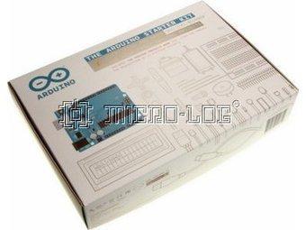 Starter kit arduino, TIENDA MICROLOG | tecno4 | Scoop.it