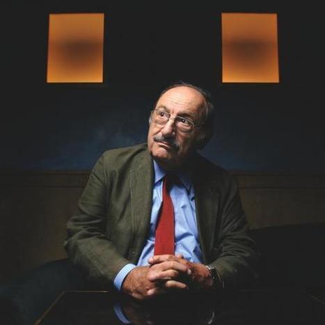 Umberto Eco : « Philosopher, c'est régler ses comptes avec la mort » • Entretiens | Philosophie et société | Scoop.it