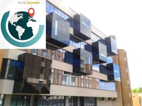 Vu de Belgique : L'Université de Louvain se convertit au learning center | Scoop4learning | Scoop.it