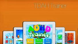 TRAINER: La aplicación para tratar el TDAH | TDAH | Scoop.it