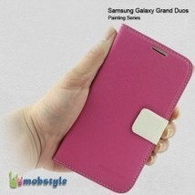 Buy Samsung Galaxy Grand Duos Cases and Covers Online in India | Back Cases, Flip Cases and Diary Covers | Mobstyle | Samsung Galaxy Grand Duos | Scoop.it