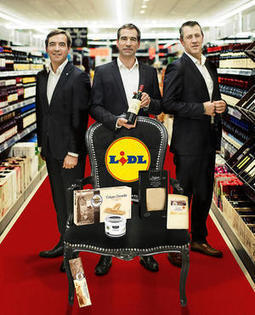 Lidl s'embourgeoise et ça marche ! | Retail Innovation | Scoop.it