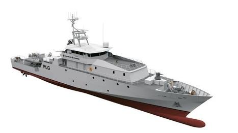 France orders two Caribbean patrol vessels | Naval Defence | Scoop.it