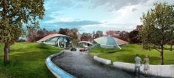 Baca gets planning for lottery winner's house | Architecture and Architectural Jobs | Scoop.it