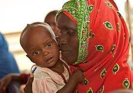 Sahel: Une crise aux multiples facettes | Child Protection and food security in Chad | Scoop.it