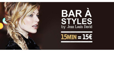 Jean Louis David Canet en Roussillon–Bar à Styles | Perpignan-Shopping | Lifestyle | Scoop.it
