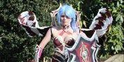 Echandens: huit mois pour peaufiner son cosplay - La Côte | Cosplay | Scoop.it