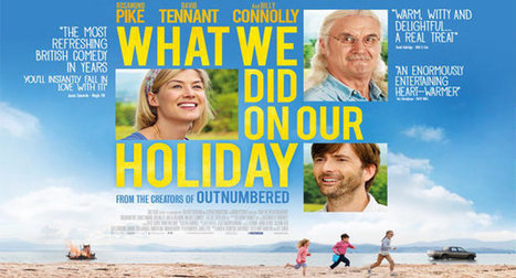 What We Did On Our Holiday 2014 Full Movie Download | Movie in HD Free | Scoop.it