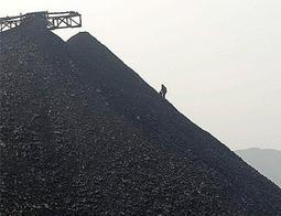 Coal Consumption Marginalizing China's Renewable Energy Gains - 2point6billion | Sustainable Energy | Scoop.it