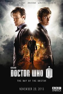 "Watch ""Doctor Who"" The Day of the Doctor (2013) Online Full Movie 