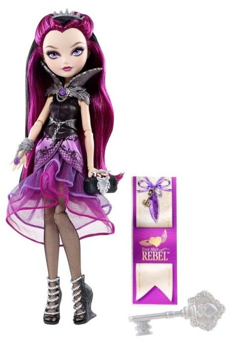 Ever After High Dolls Review - Cool Toy Review | movies and gaming and shows | Scoop.it