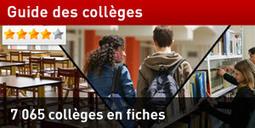 Job étudiant, orientation, vie étudiante, logement étudiant : L'Etudiant - Letudiant.fr | Emploi et formation alternance Rennes | Scoop.it