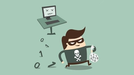 Qué debes saber sobre seguridad y contraseñas, desmontando el mito • EL BLOG CREATIVO | seguridad en contraseñas | Scoop.it