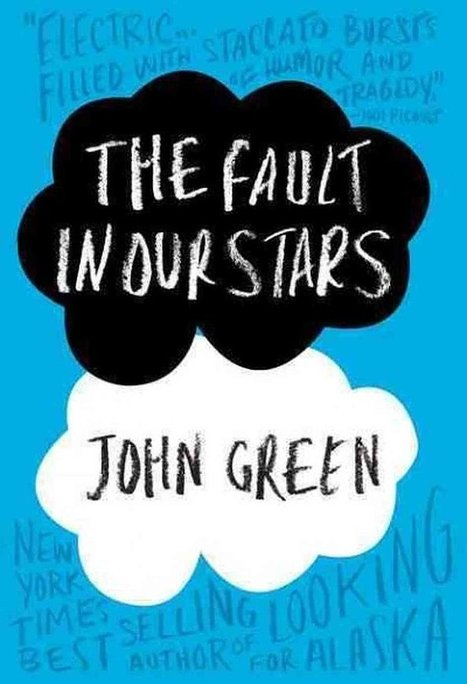 5 Young Adult Books Headed for the Big Screen | YA News | Scoop.it