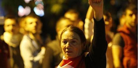 Turquie : mobilisation massive et fulgurante sur... un site de ... - La Tribune.fr | Crowdfunding | Scoop.it