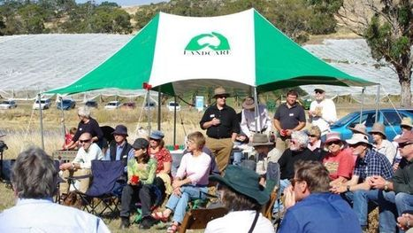 Landcare cuts will knock the wider community | landcare | Scoop.it