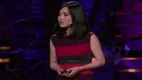 Why I fled North Korea - CNN International | Charismatic Presentation Skills | Scoop.it