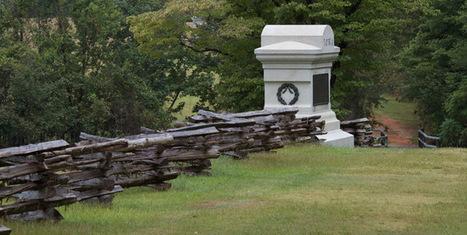 Battle of Shiloh: Shattering Myths   The Civil War   Scoop.it