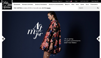 Nordstrom, Saks Most Digitally Adept Luxury Retailers: L2 Think Tank Research | Digital Digest- Second Edition | Scoop.it