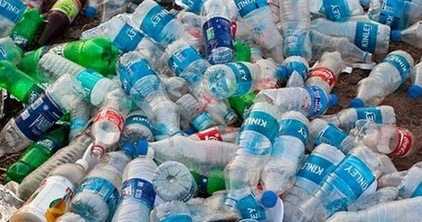 7 Types of Plastic Wreaking Havoc on Our Health | Healing our planet | Scoop.it