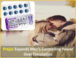 Prejac Restricts Preamature Ejaculation in Men | Health | Scoop.it