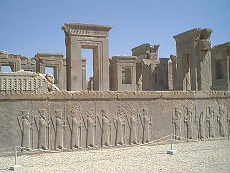 Persepolis , Iran | Ancient Cities | Scoop.it