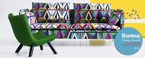 Happy Interior Blog: Bemz Design Award 2014: Vote Now!   Interior Design & Decoration   Scoop.it