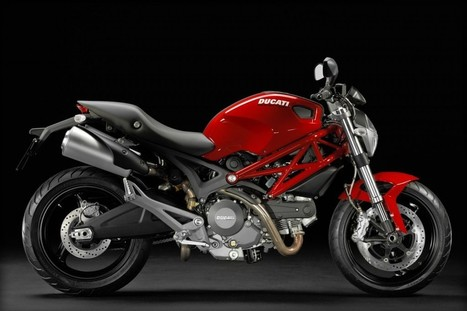 Budget Alert – Imported bikes to India above 800cc to get expensive | Ductalk Ducati News | Scoop.it