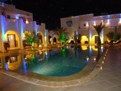 Maison d'hôtes Dar El Kebir à Djerba, un petit paradis à découvrir | Patrimoine et Artisanat Tunisien | Scoop.it
