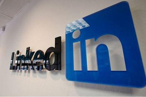 LinkedIn se sépare de Cardmunch et accueille Evernote pour les cartes de visite | Digital Marketing | Scoop.it