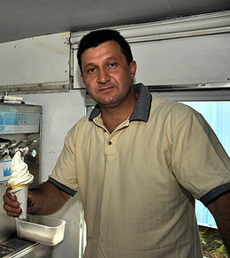#YZF #NWT ice cream man MIA in Lethbridge | NWT News | Scoop.it