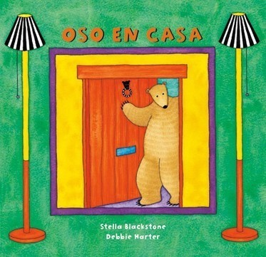 Spanish Story for Kids – Oso en Casa Activities | Bilingual education | Scoop.it