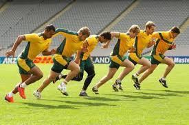 Entrenamiento interválico para mejorar la capacidad oxidativa del músculo en el tenis | Tenis y preparación física | Scoop.it
