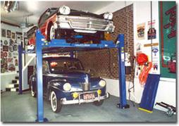 Detroit Car Lifts - Garage Designs of All Kinds   Go See Australia   Scoop.it