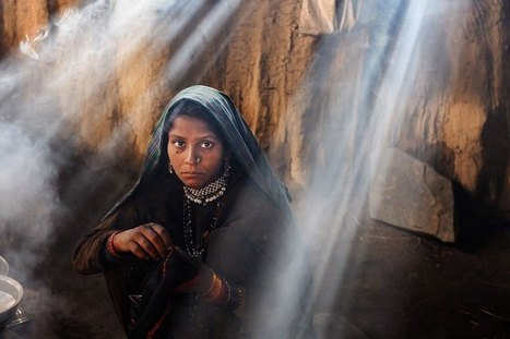 Sunrise Sunset | Photographer: Steve McCurry | photography | Scoop.it