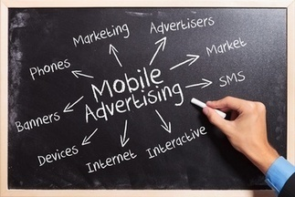 Local Mobile Ad Space to Hit $9 Billion by 2017 | Mobile Marketing Resources and Tips | Scoop.it