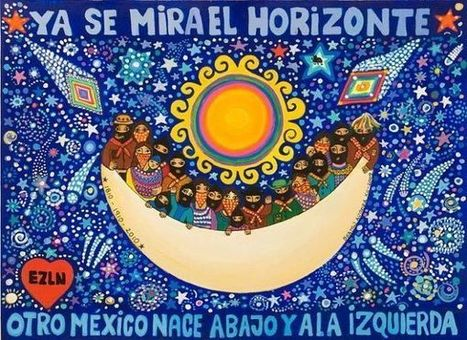 El Movimiento Zapatista - El Orden Mundial en el Siglo XXI | Chiapas | Scoop.it