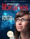 American Libraries - June 2015 E-Content Digital Supplement digital edition | Digital Collaboration and the 21st C. | Scoop.it