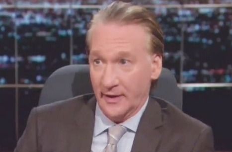 Maher: Trump's 'Selfishness' Might Force the GOP Into a Late-Term Political Abortion | LibertyE Global Renaissance | Scoop.it