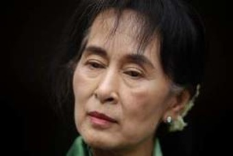 Suu Kyi carries great expectations - The Canberra Times | real utopias | Scoop.it