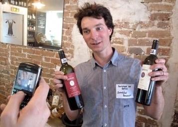 Vindicateur, Damien Bonnet : ''On s'est aperçu que les meilleurs vins étaient les moins trafiqués'' | Vignerons de Terres de Gaillac | Scoop.it
