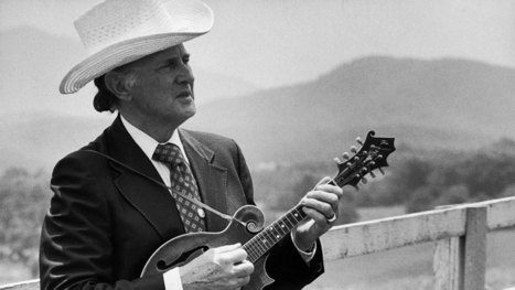 Bill Monroe: Celebrating The Father Of Bluegrass At 100   The Basics to Bluegrass   Scoop.it