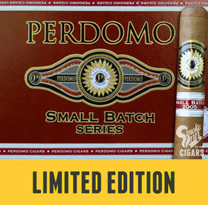 Perdomo Small Batch cigars for sale | Cigars n Stuff | Scoop.it