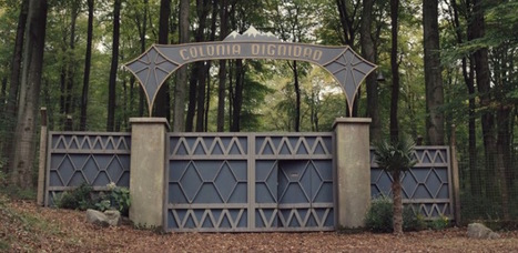 Nazi Playground: Cult Compound Now a Twisted Tourist Trap | Strange days indeed... | Scoop.it